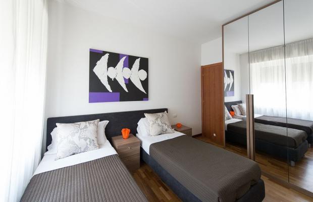 фотографии отеля Residenza Cenisio изображение №35