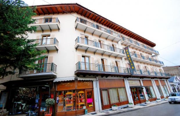 фото отеля Elvetia изображение №25