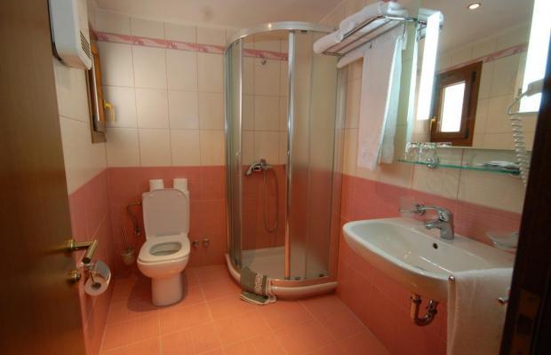 фотографии отеля Elvetia изображение №19