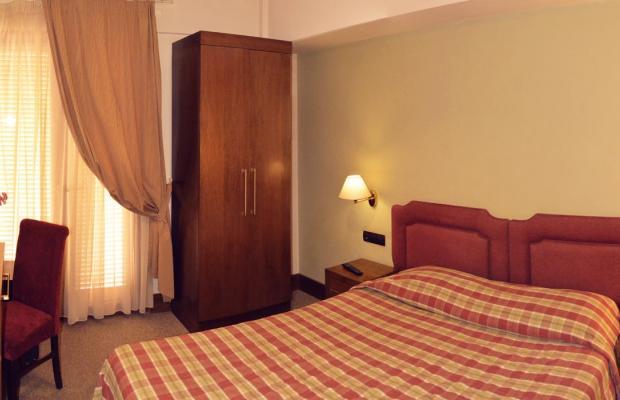фото отеля Elvetia изображение №9