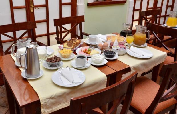 фотографии отеля Elvetia изображение №7