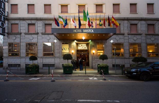 фотографии Hotel Bristol изображение №4