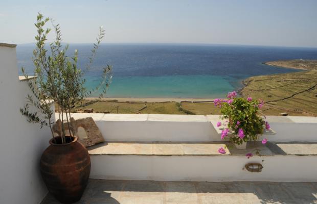 фото отеля Ioanna Studios изображение №9