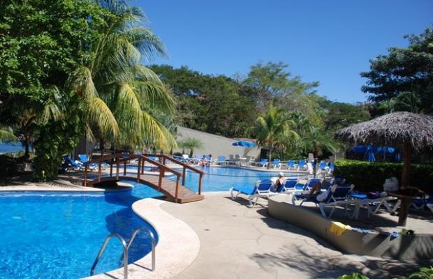 фото отеля Ocotal Beach Resort изображение №17