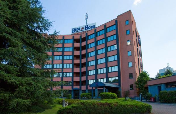 фото отеля Hotel Rege изображение №1