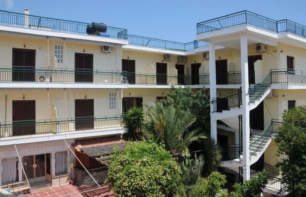 фото Hotel Karyatides изображение №26