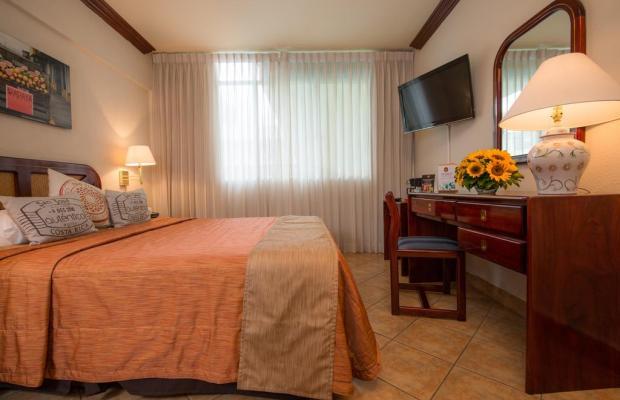 фото Autentico Hotel изображение №2