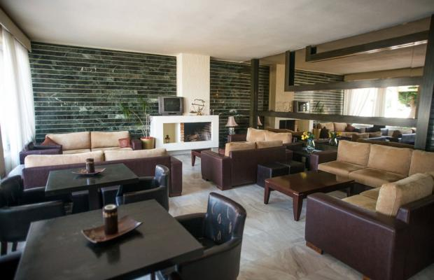 фото отеля Plaza изображение №5