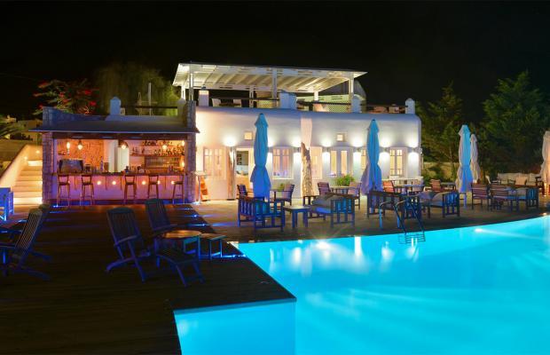 фото Chora Resort Hotel & Spa изображение №30
