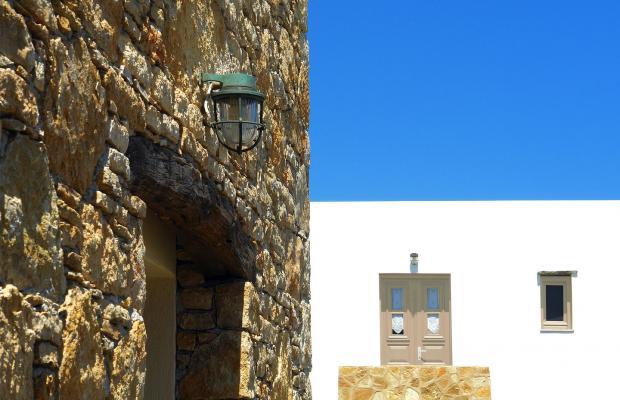 фотографии отеля Kallisti изображение №19