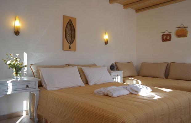 фото отеля Kallisti изображение №13