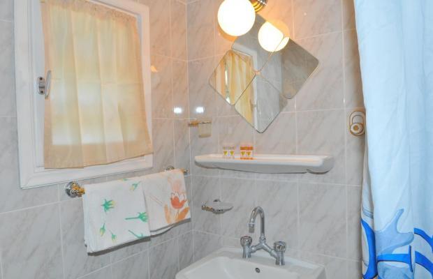 фото отеля Oasis Hotel by Svetlana and Michalis (ex. Oasis Hotel; Svetlana & Michalis Oasis Hotel) изображение №17