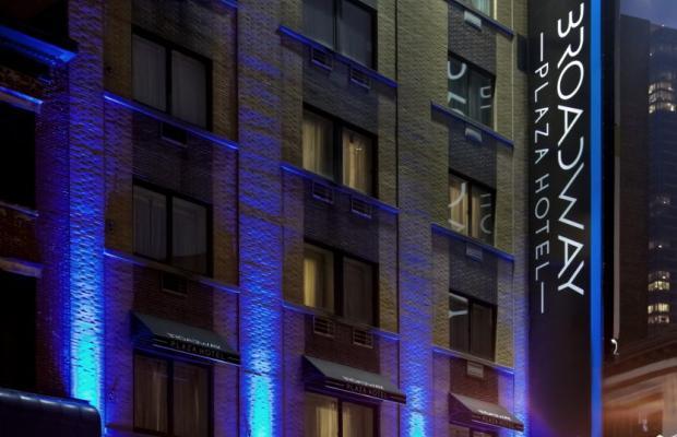 фото Broadway Plaza изображение №38