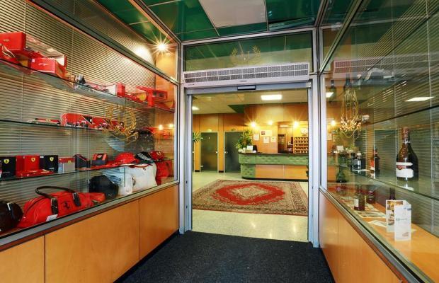 фотографии отеля Tiby изображение №7