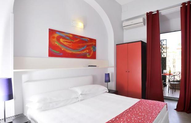 фотографии отеля Hotel Colors изображение №7