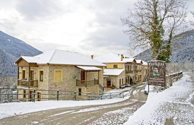 фото отеля Koryschades Village Kyklamino изображение №1