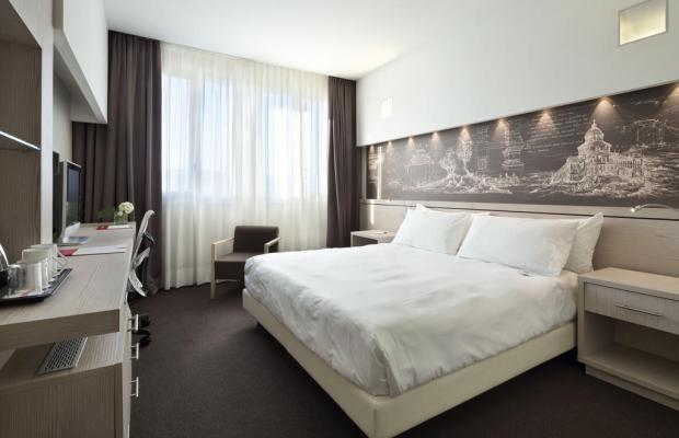 фото отеля Unaway Hotel Bologna San Lazzaro изображение №17