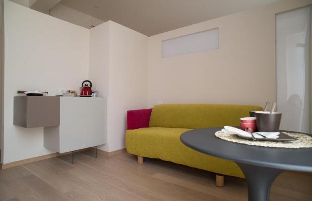 фотографии отеля Verona Design B&B изображение №27