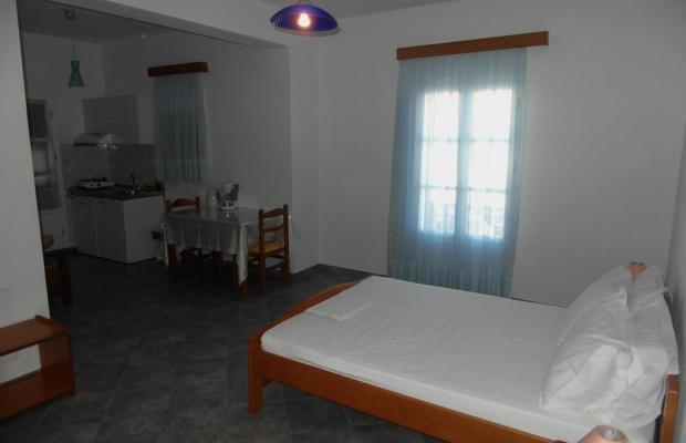фотографии отеля Pasithea Folegandros изображение №7