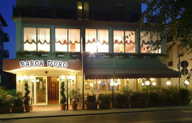 фото отеля Hotel Barca D`oro изображение №17