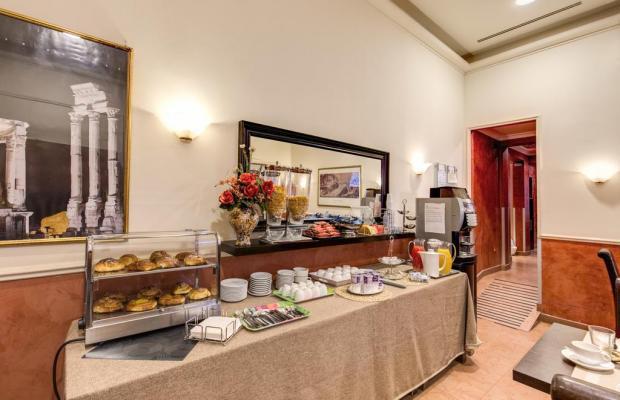 фото отеля Hotel Everest Inn Rome изображение №29