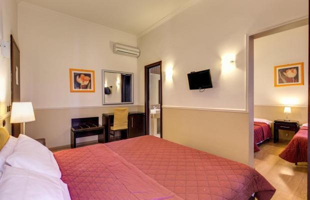 фото отеля Hotel Everest Inn Rome изображение №5