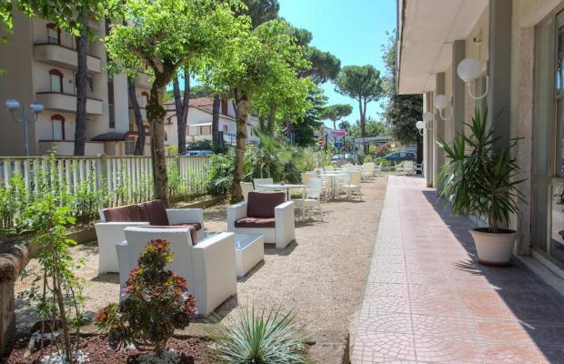 фото отеля New Hotel Chiari изображение №21