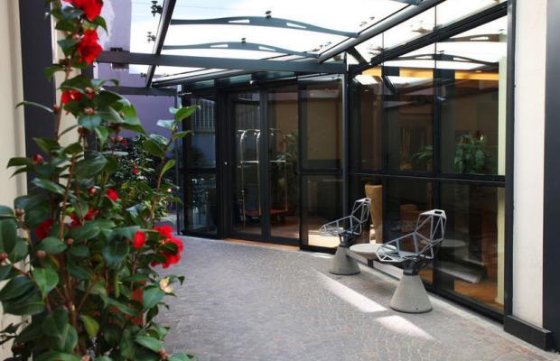 фотографии отеля Hotel des Etrangers изображение №3