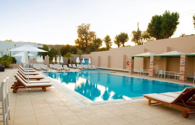 фото отеля Erytha Hotel & Resort изображение №1