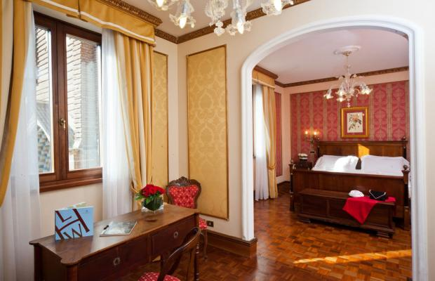фотографии отеля Due Torri (ex. Due Torri Hotel Baglioni) изображение №51