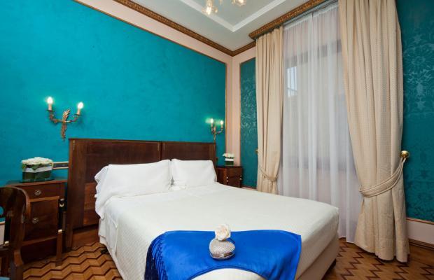 фотографии отеля Due Torri (ex. Due Torri Hotel Baglioni) изображение №47