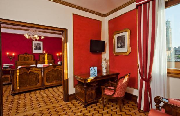 фото отеля Due Torri (ex. Due Torri Hotel Baglioni) изображение №25