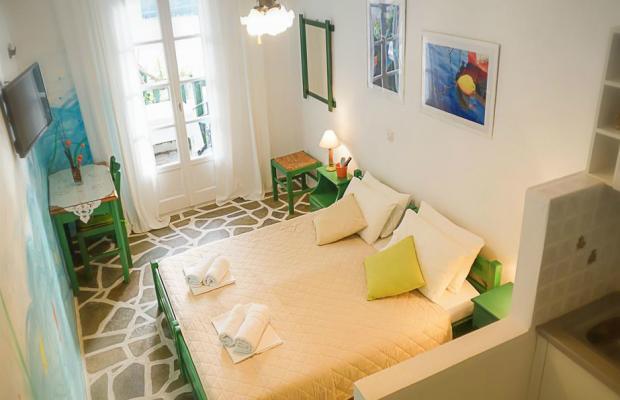 фотографии отеля Georgios Studios изображение №3