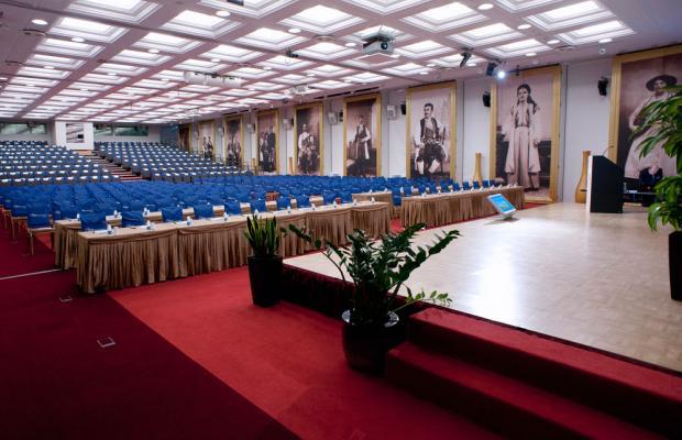 фотографии отеля Splendid Conference & Spa Resort изображение №23