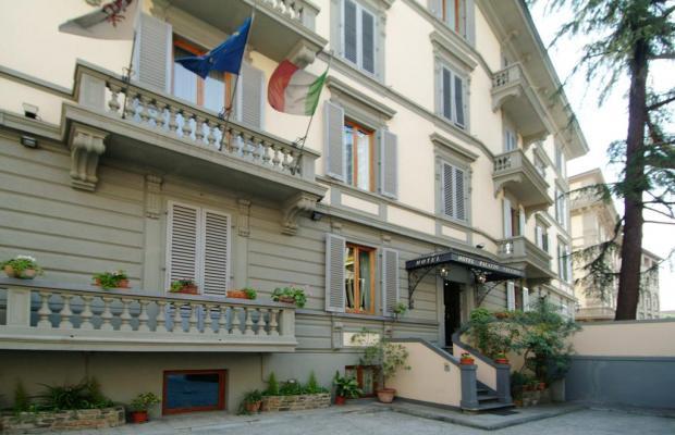 фото отеля Palazzo Vecchio изображение №1