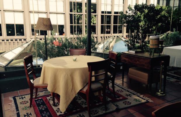фотографии отеля Imaret Hotel изображение №11