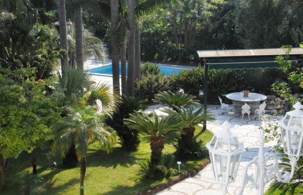фотографии отеля Villa Dei D'Armiento изображение №11