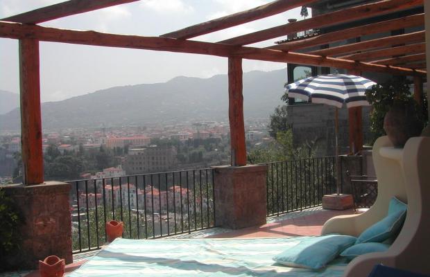 фото отеля La Tonnarella изображение №5