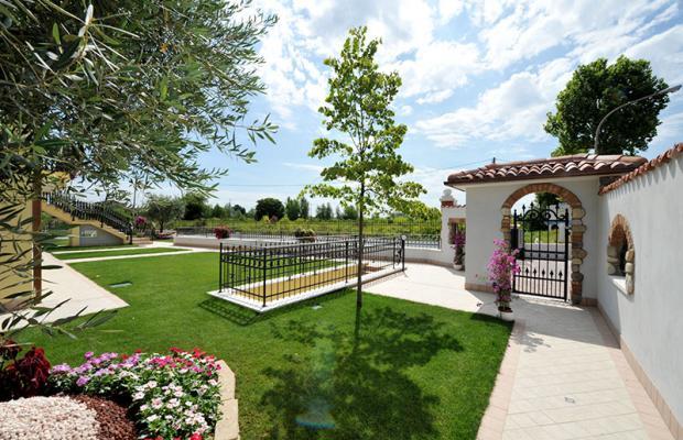 фото Residenza La Ricciolina изображение №6