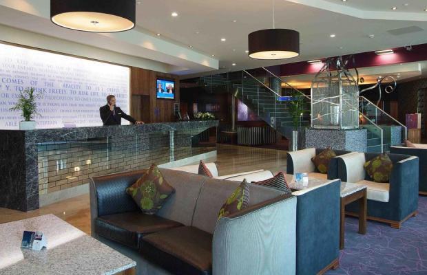 фотографии отеля Crowne Plaza Blanchardstown изображение №19