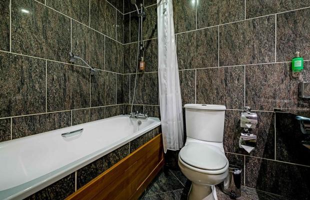фото Central Hotel Tullamore изображение №10
