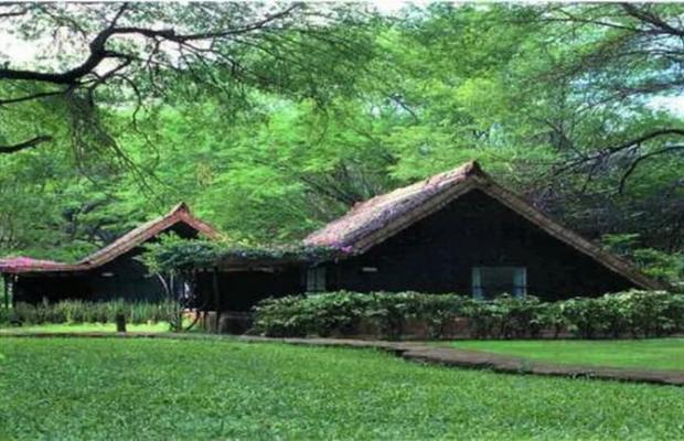 фотографии отеля Samburu Serena Safari Lodge изображение №15