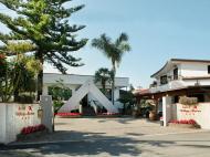 Village Marina hotel Paestum, 3*