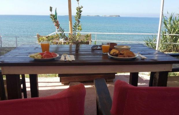 фотографии отеля Kefalonia Beach Hotel & Bungalows изображение №3