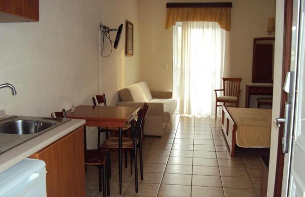 фотографии отеля Amalia изображение №35