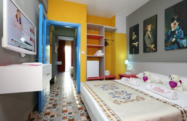фото отеля Club Hotel Anjeliq (ex. Anjeliq Resort & Spa) изображение №13