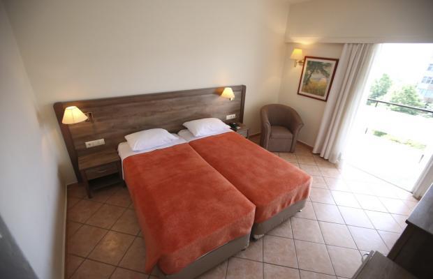 фотографии отеля Oceanis изображение №27
