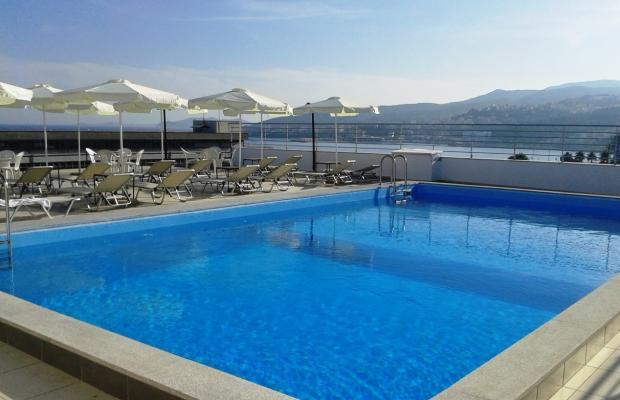 фотографии отеля Oceanis изображение №3