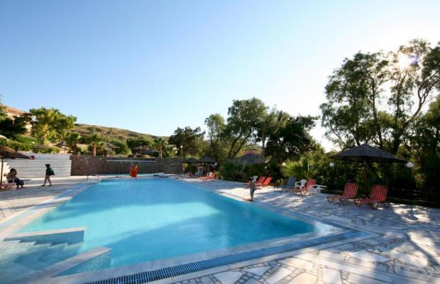 фото Viva Mare Hotel & Spa (ex. Alkaios Hotel) изображение №2