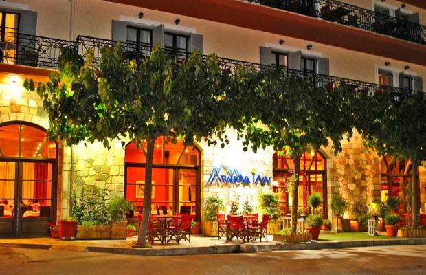 фотографии Arahova Inn изображение №16